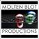Molten Blot Productions, Inc. Logo