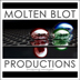 Molten Blot Productions, Inc. Logo